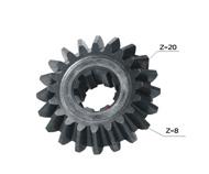 Колесо зубчатое КРН-2.1.03.606М