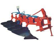 Плуг 4-корпусный навесной для каменистых почв ПКМП-4-40Р (ПКМ-4-40Р)
