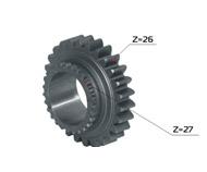 Шестерня 220-1701052