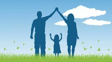 15 мая – День семьи