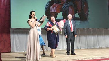 Минскому тракторному заводу — 75 лет!