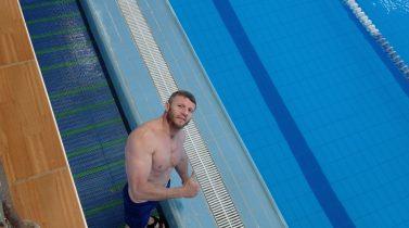 Соревнования по плаванию 2021г.